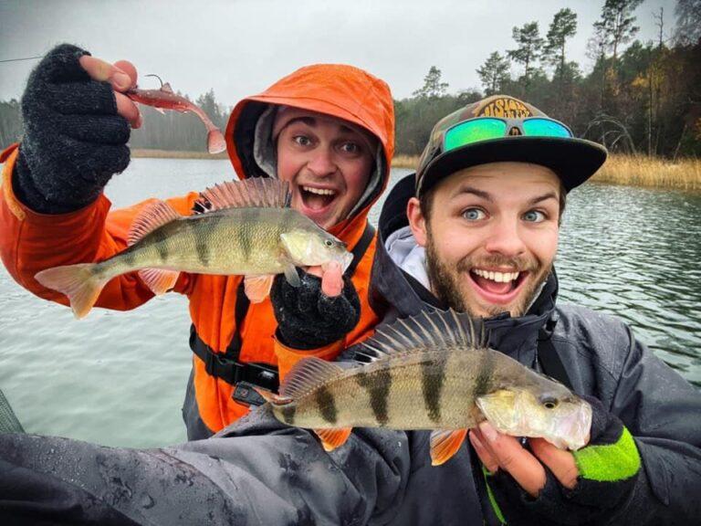 miller pettersson tobias ekval perch fishing kanalgratis.se